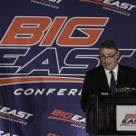 BIG EAST CONFERENCE MEDIA DAY 2012
