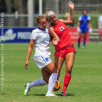 20140824 Arizona W Soccer v. FGCU (TM)-10
