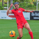 20140824 Arizona W Soccer v. FGCU (TM)-17