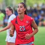 20140824 Arizona W Soccer v. FGCU (TM)-25