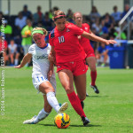 20140824 Arizona W Soccer v. FGCU (TM)-31