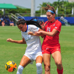 20140824 Arizona W Soccer v. FGCU (TM)-7