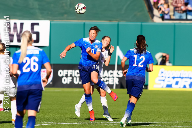 20150404 USWNT v New Zealand - MG - 8