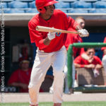 20160424 Clearwater Threshers v. Brevard County Manatees - JR - Final-7560