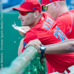 20160424 Clearwater Threshers v. Brevard County Manatees - JR - Final-8730