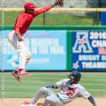 20160424 Clearwater Threshers v. Brevard County Manatees - JR - Final-8759