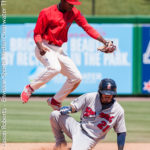 20160424 Clearwater Threshers v. Brevard County Manatees - JR - Final-8760