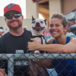 20160709 Clearwater Threshers v. St. Lucie - Bark at the Park - JR - Final-8167