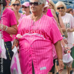 20160722 Clearwater Threshers v. Fort Myers Miracle - Breast Cancer Awareness Night - JR - Final-1705