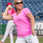 20160722 Clearwater Threshers v. Fort Myers Miracle - Breast Cancer Awareness Night - JR - Final-2185