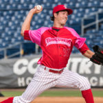 20160722 Clearwater Threshers v. Fort Myers Miracle - Breast Cancer Awareness Night - JR - Final-2251
