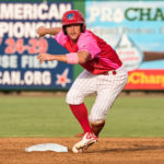 20160722 Clearwater Threshers v. Fort Myers Miracle - Breast Cancer Awareness Night - JR - Final-2929